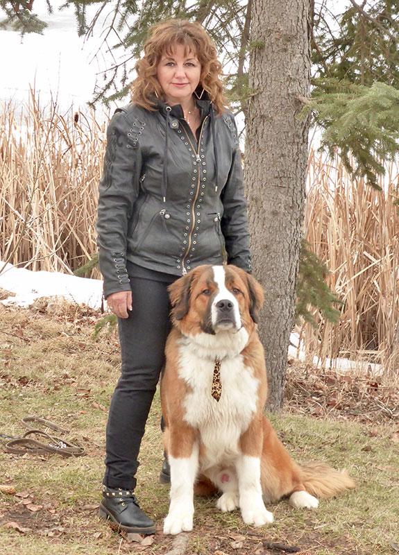 Strathmore Dog Kennels